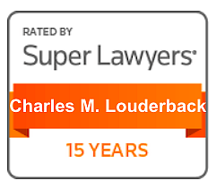LLG Charles Louderback 15 years.png