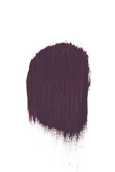 Plum Mineral Paint