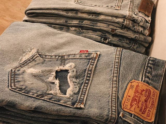 Denim with a story. Where will you wear yours? #SpurOfThrMoment #SpurLineSummer