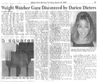 """<a href=""""http://www.5squares.com/news/media2.asp"""" target=""""_blank"""">DARIEN NEWS - REVIEW March 28, 2002</a>"""