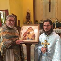 Fr Basil and Fr Mikel w Icon.jpg