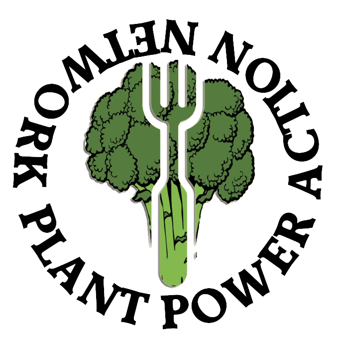 Plant Power Action Network
