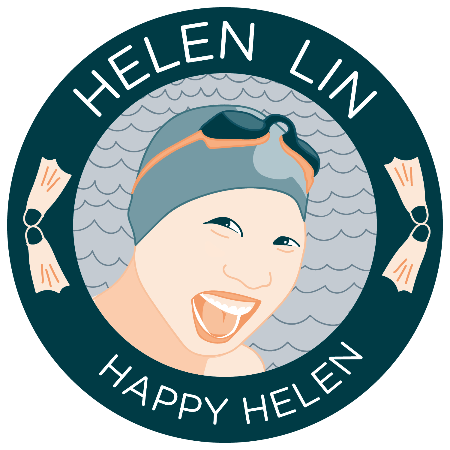 Happy Helen Fitness