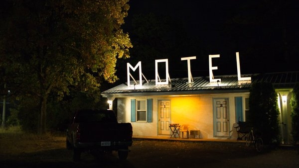 Belle Vista Motel