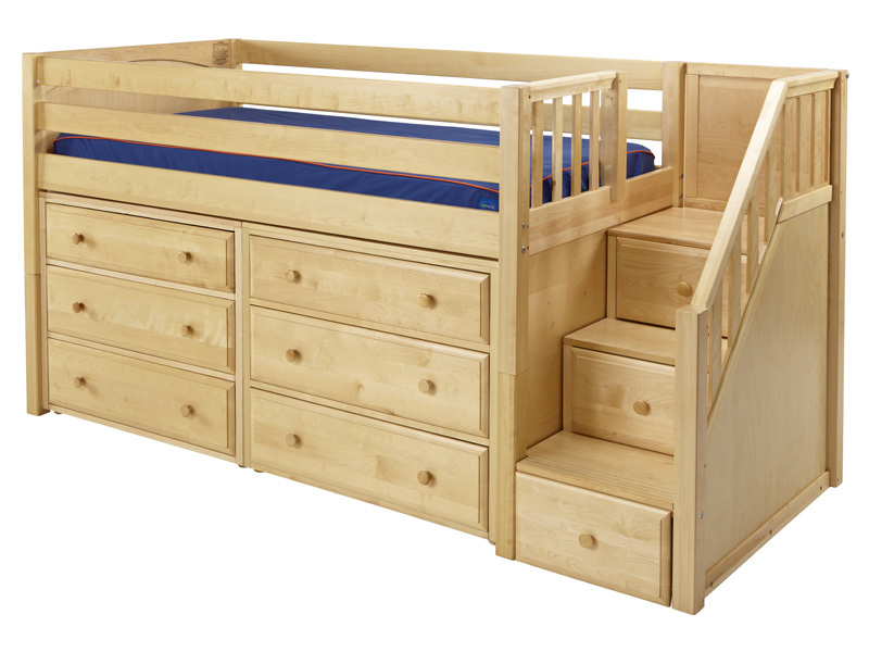 staircase beds for boys jpg