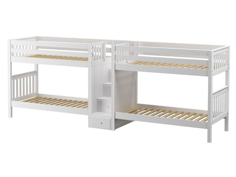 Quad Twin:Twin Medium Bunk Bed w: Stairs .jpg