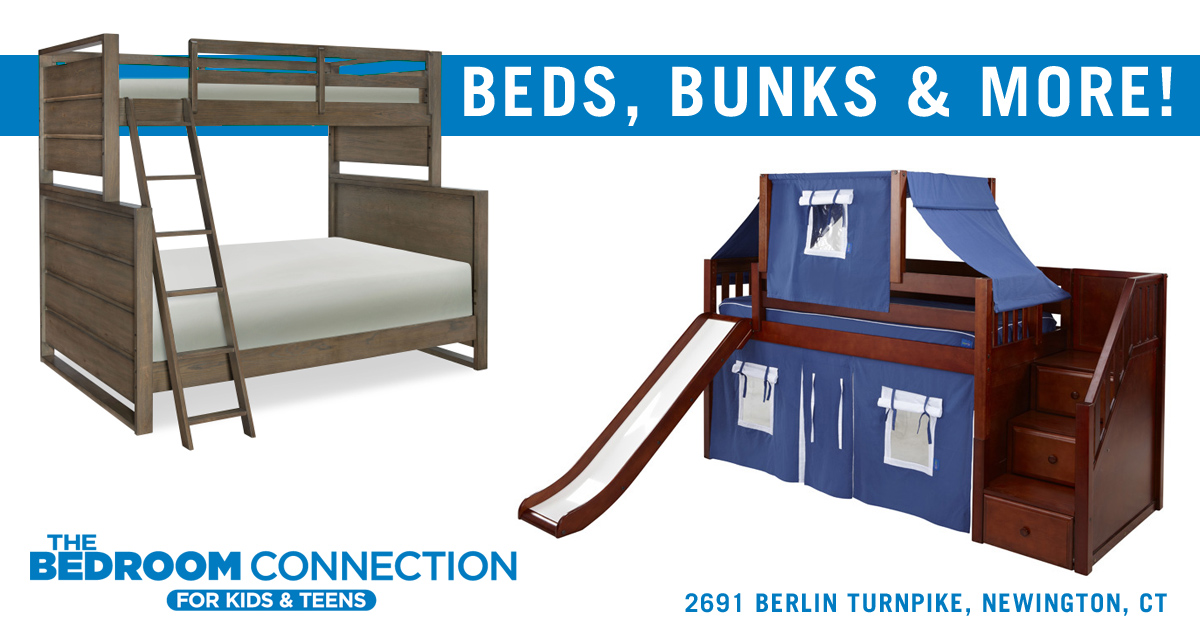 The Bedroom Connection: Beds, Bunks & More! Home to the Maxtrix System