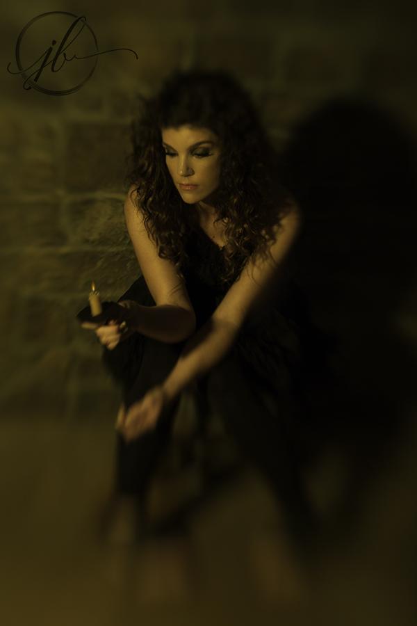 Out of the Dark-Shreveport Art Photography