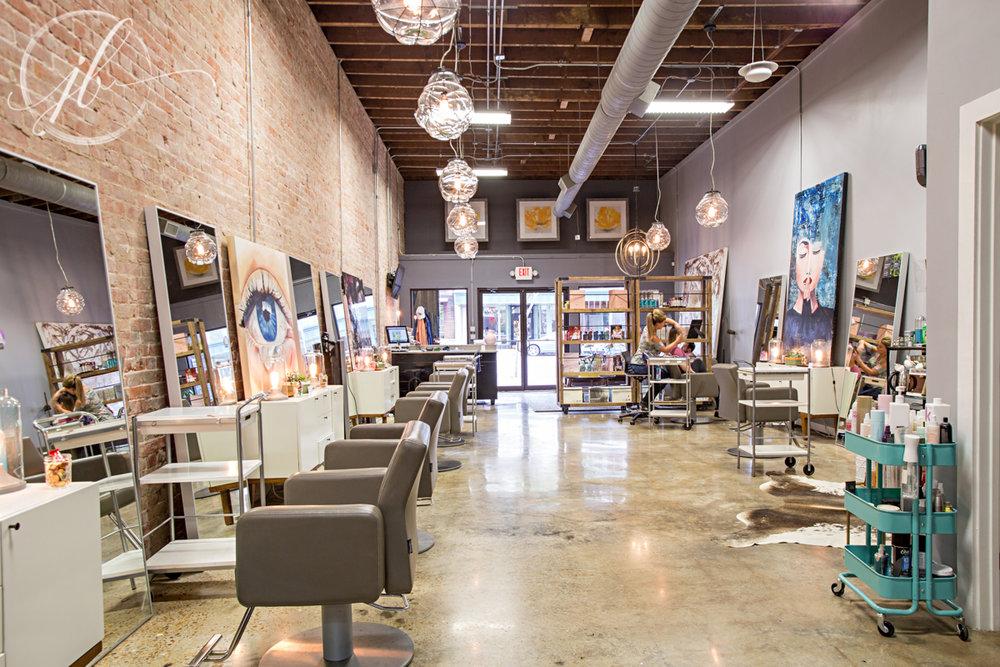 Shreveport Commercial Photography