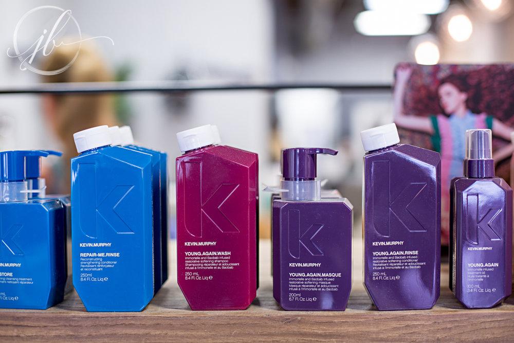 Shreveport Salon Products