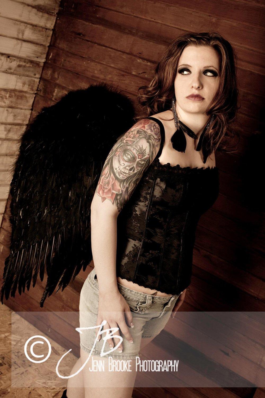 Dark Angel Shreveport