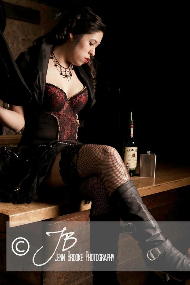 Bossier Bar Photography