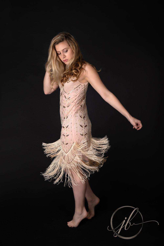 Shreveport Bossier Dancing portrait