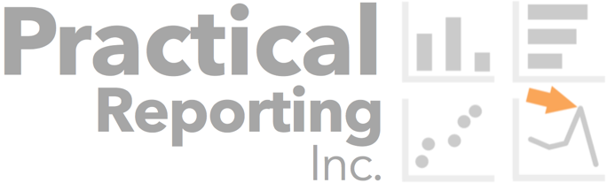 Practical Reporting Inc.