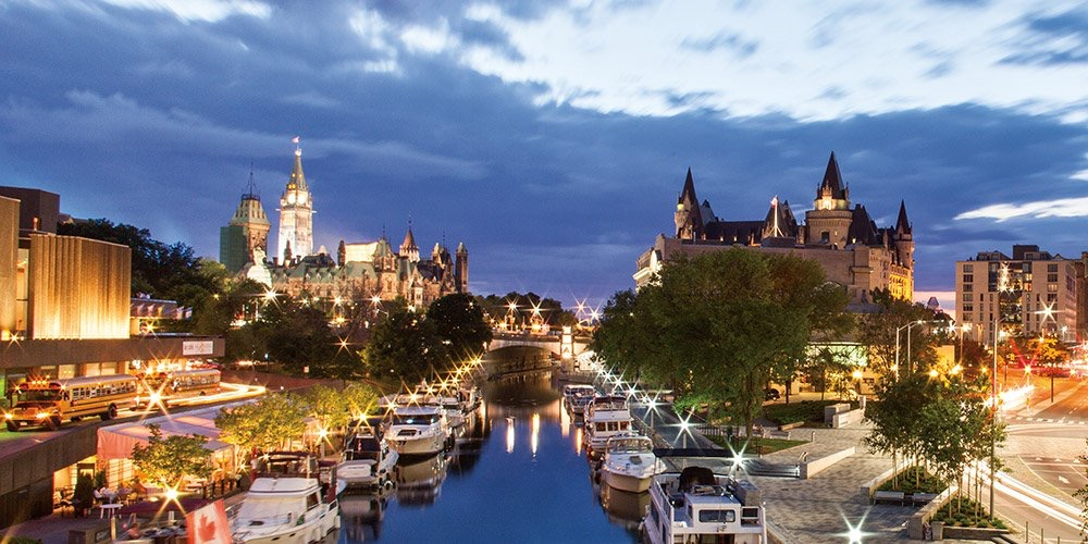 Source: Ottawa Tourism and Convention Authority