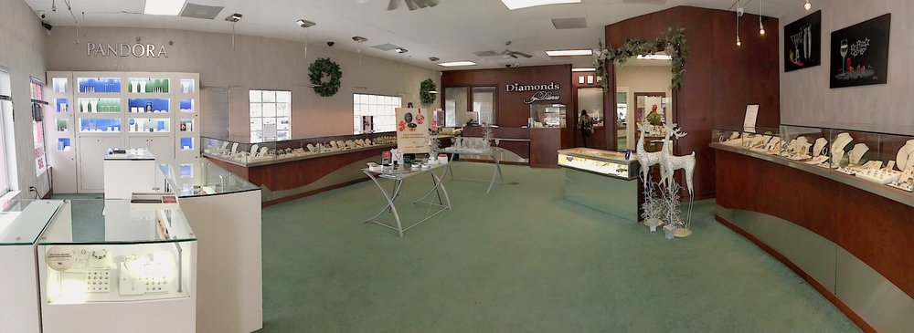 Come check out our showroom!