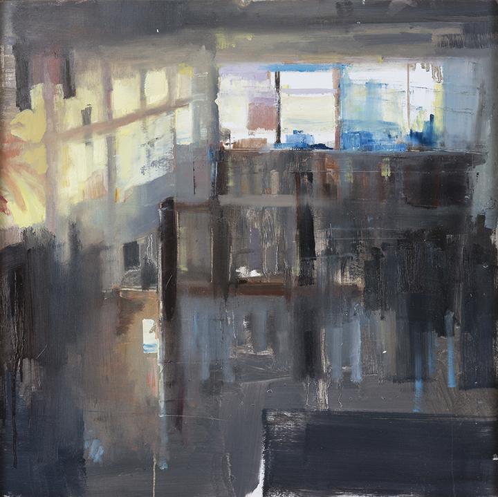 Oakland Studio #4