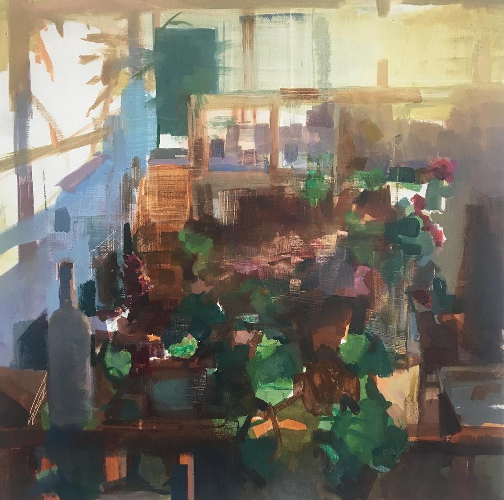 Oakland Studio #19