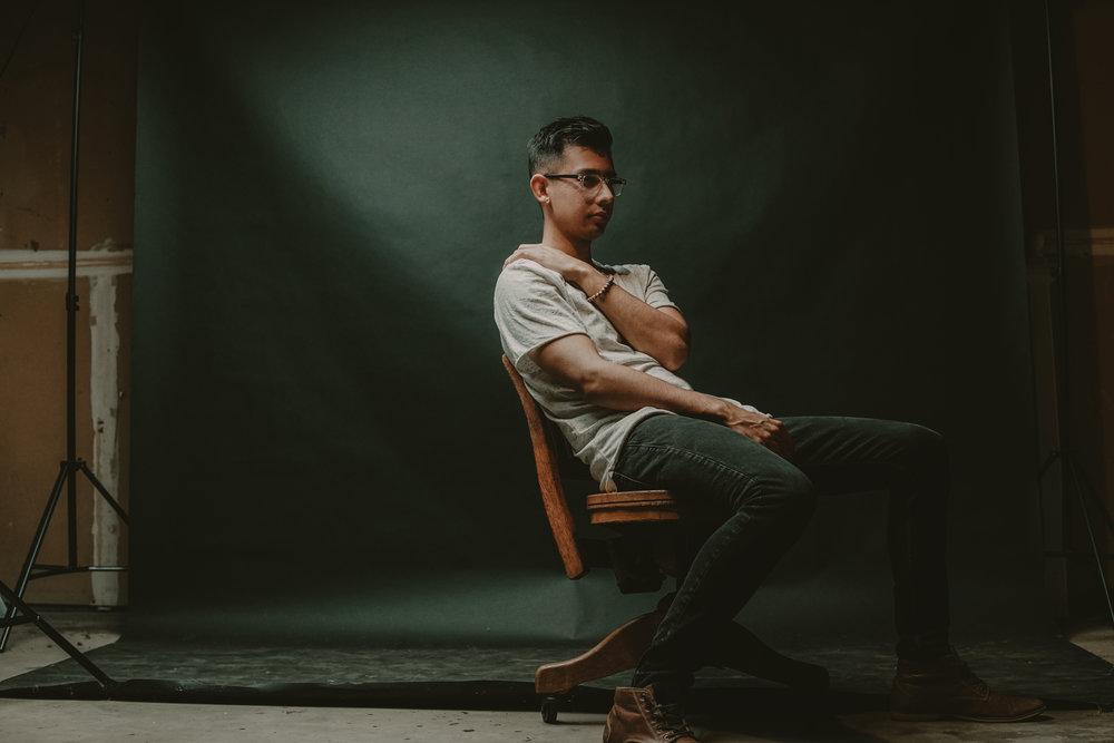 David Orozco - Photographer & Videographer