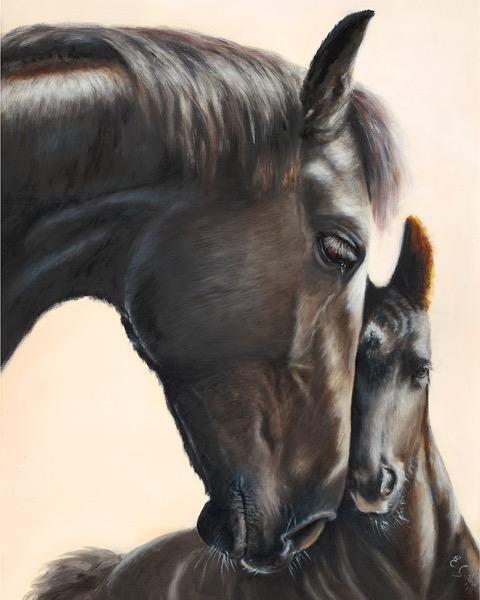 Tenderness Elspeth Guthrie print oil on canvas.jpg