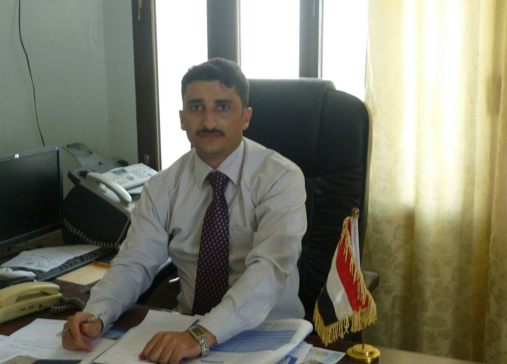 HELALL   EL JESHARI DHAMAR YEMEN LOCAL MINISTRY OF AGRICULTURE MANAGER .jpg