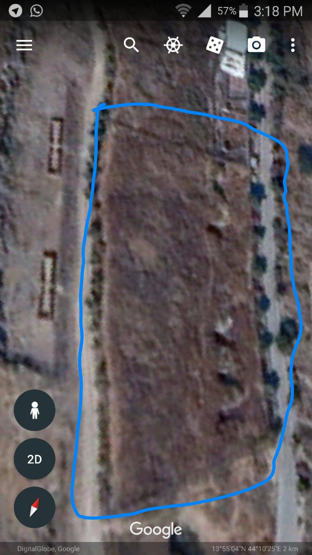 ibb zoo open range enclosure area for fencing project from HAITHAM ENGINEER 24 FEB 2018 for OWAP -AR.jpg