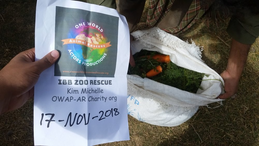 ibb carrots delivery by OWAPAR with sign 17 NOV 2018.jpg