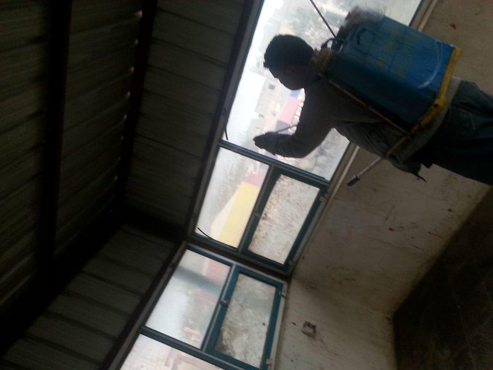 stray shelter disinfection 14 FEB 2019 sana'a nada by OWAP-AR.jpg