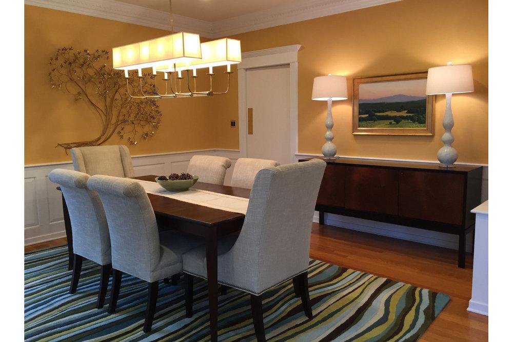 princeton dining room