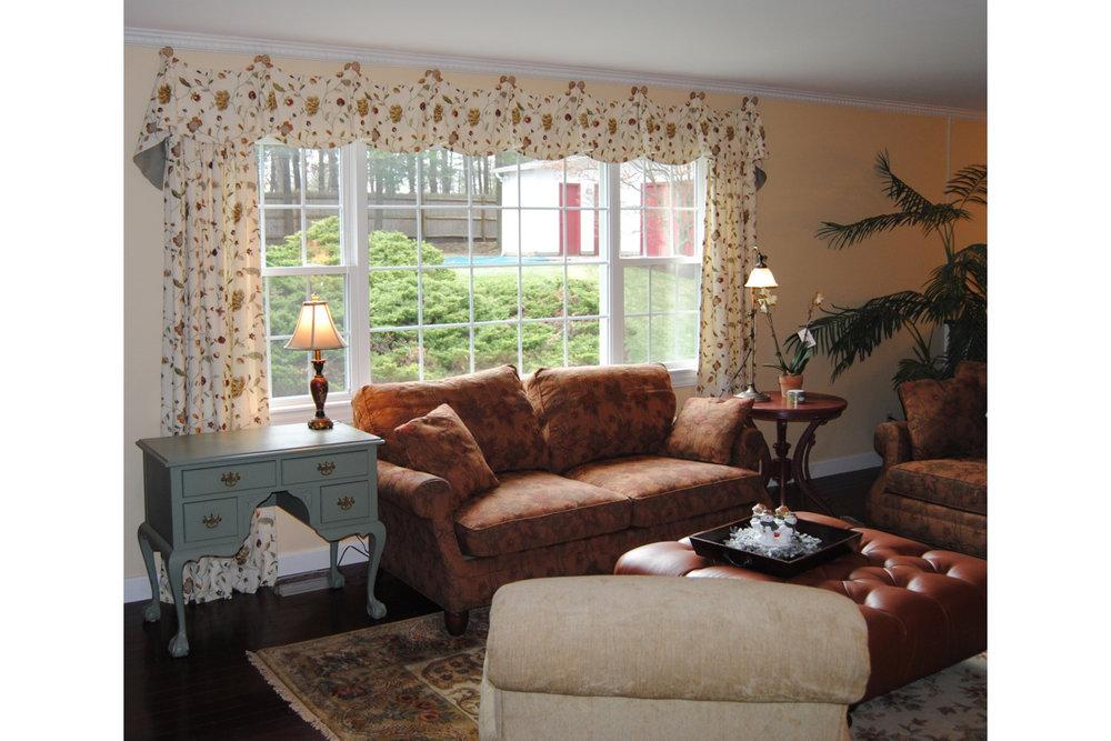 nashua family room