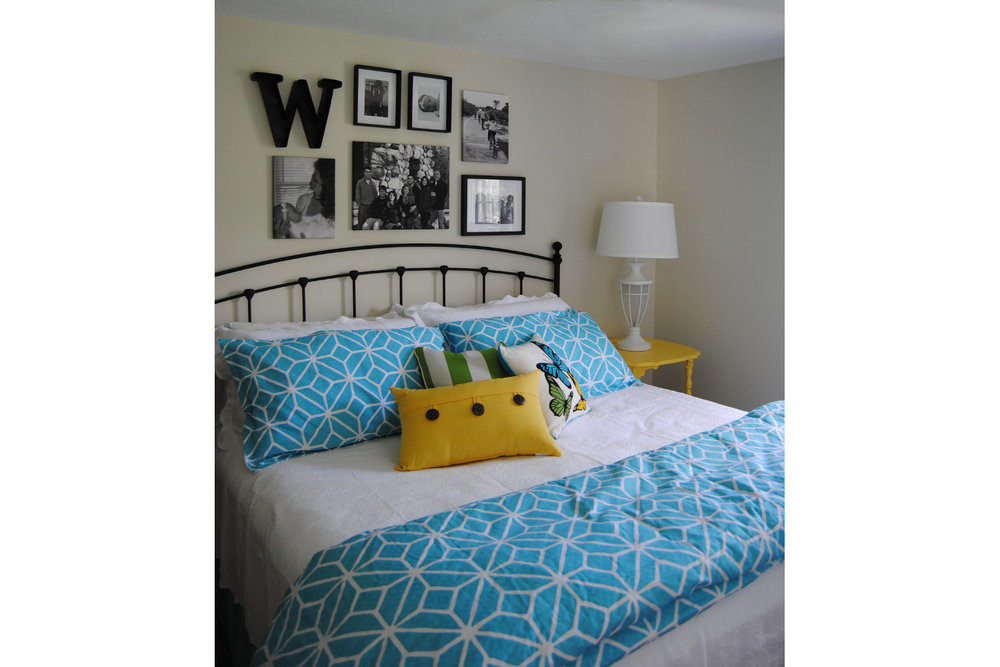 westford guest room