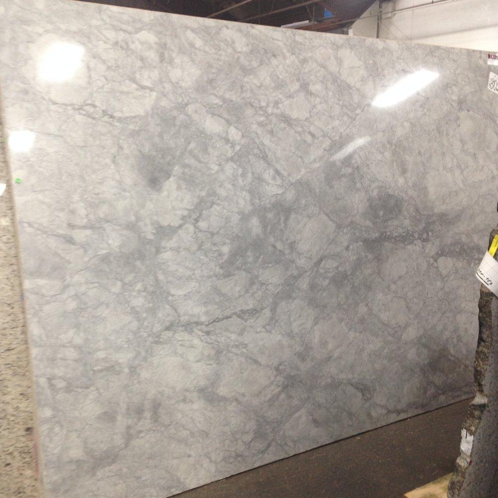 Supreme white premium quartzite