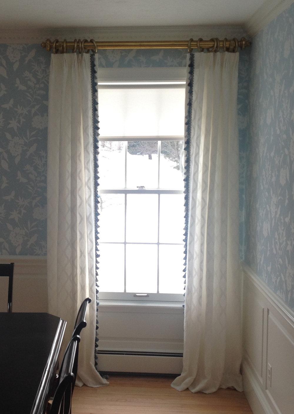 Window Treatments Jrl Interiors Nestfeathers Blog