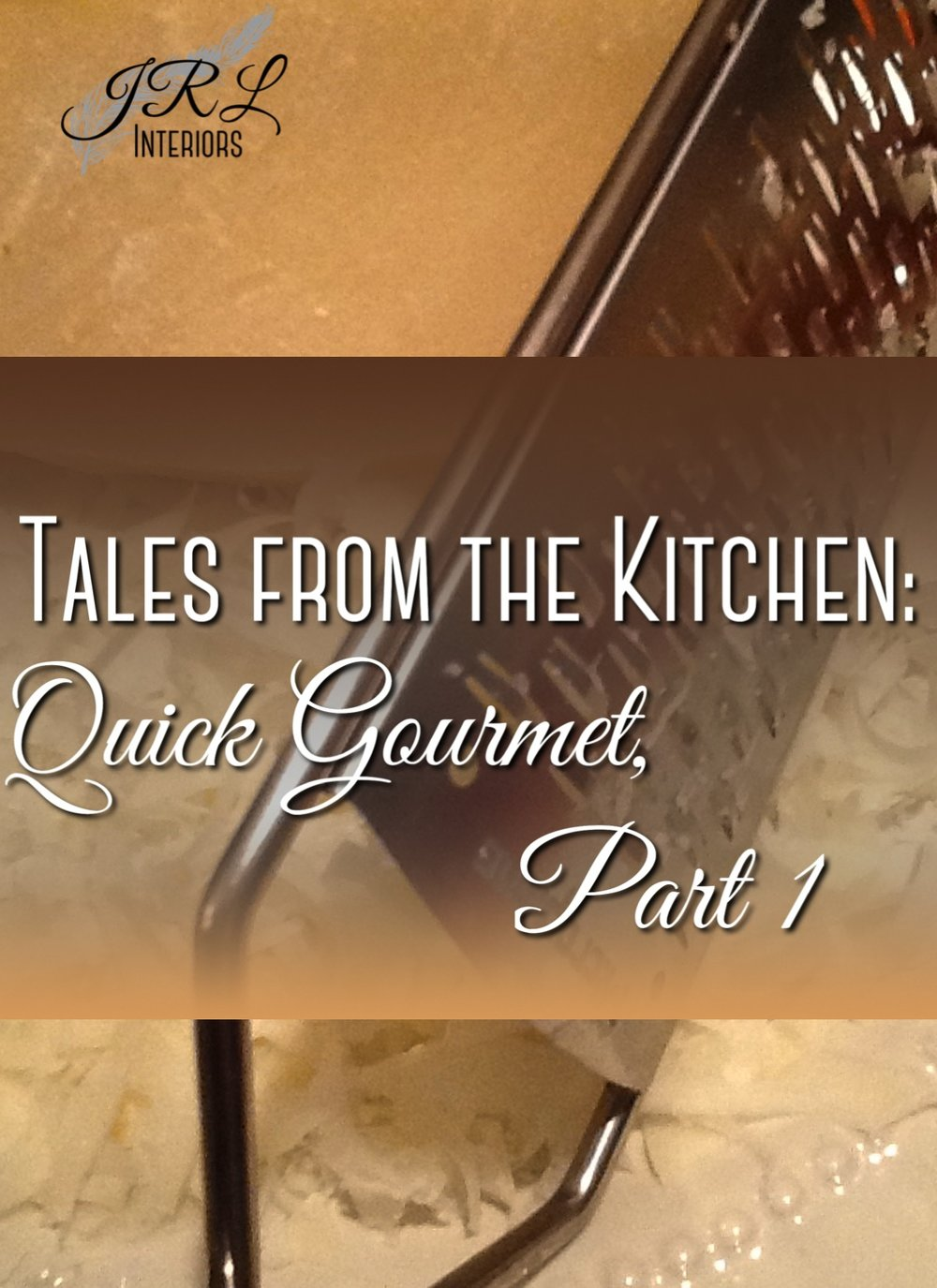 Tales from the Kitchen, Quick Gourmet part 1-1.jpg