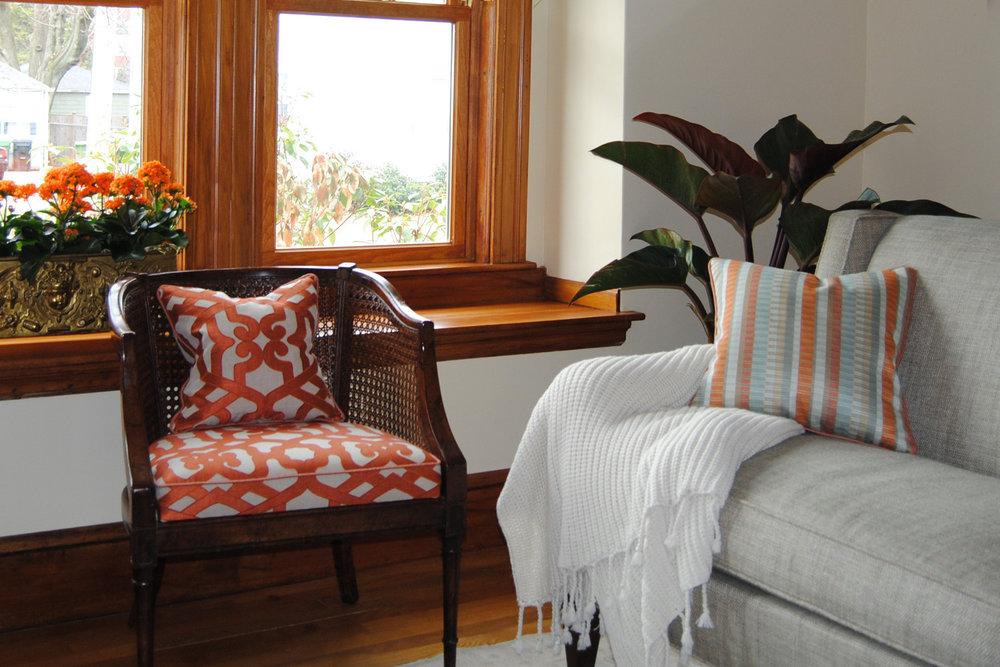 Watertown Living Room