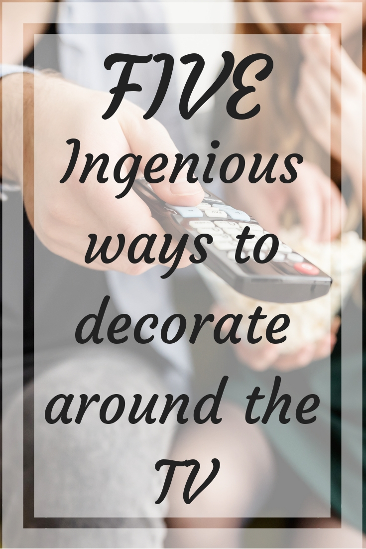 TV decorating hacks you will love