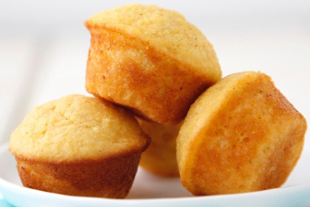 Corn Muffin Recipe