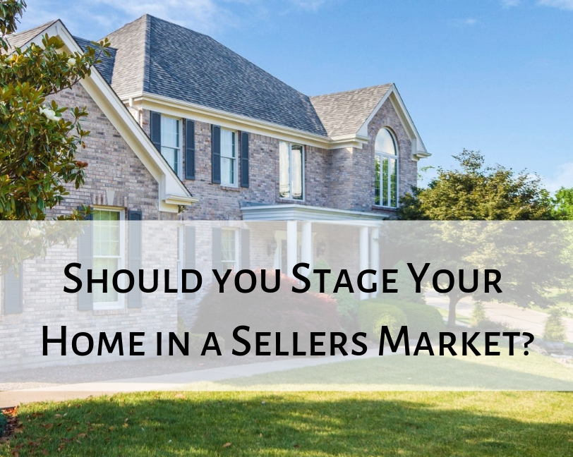 Should you Stage your home? JRL Interiors professional home staging 01720, 01719, 01886, 01460, 01451, 01775