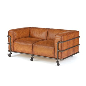 - well, I suppose an industrial dolly couch would be convenient when you want to get rid of your guests…just roll them out to the dumpster.