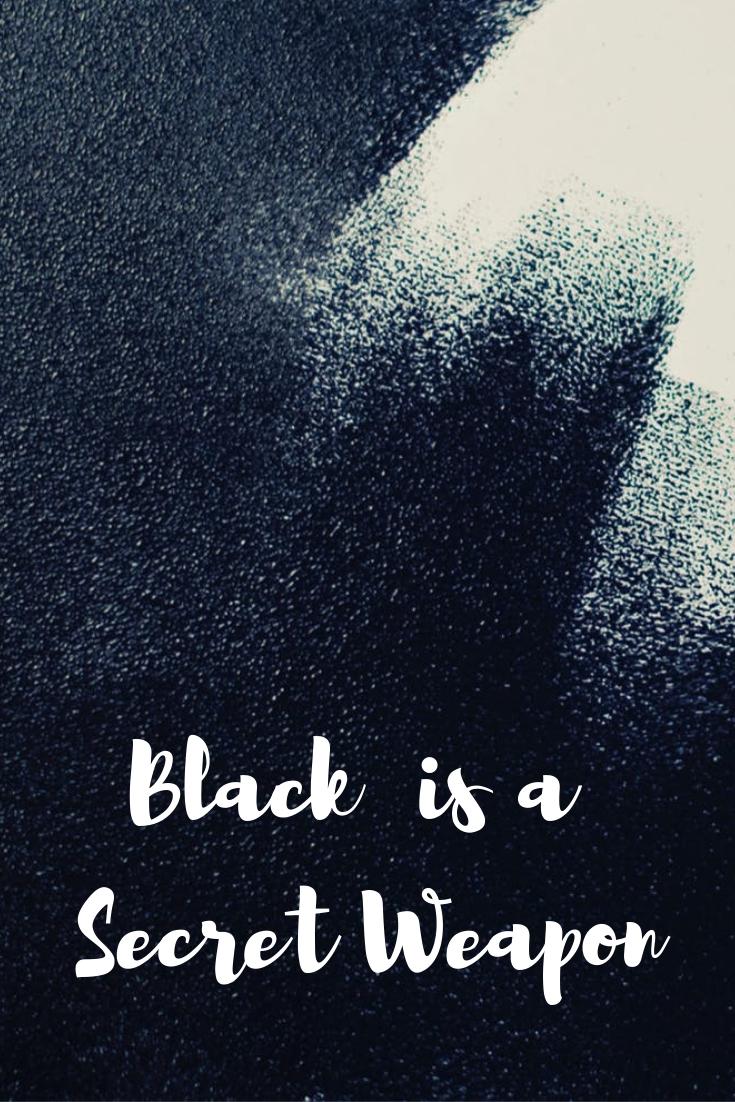 Black Paint is a Secret Weapon.jpg