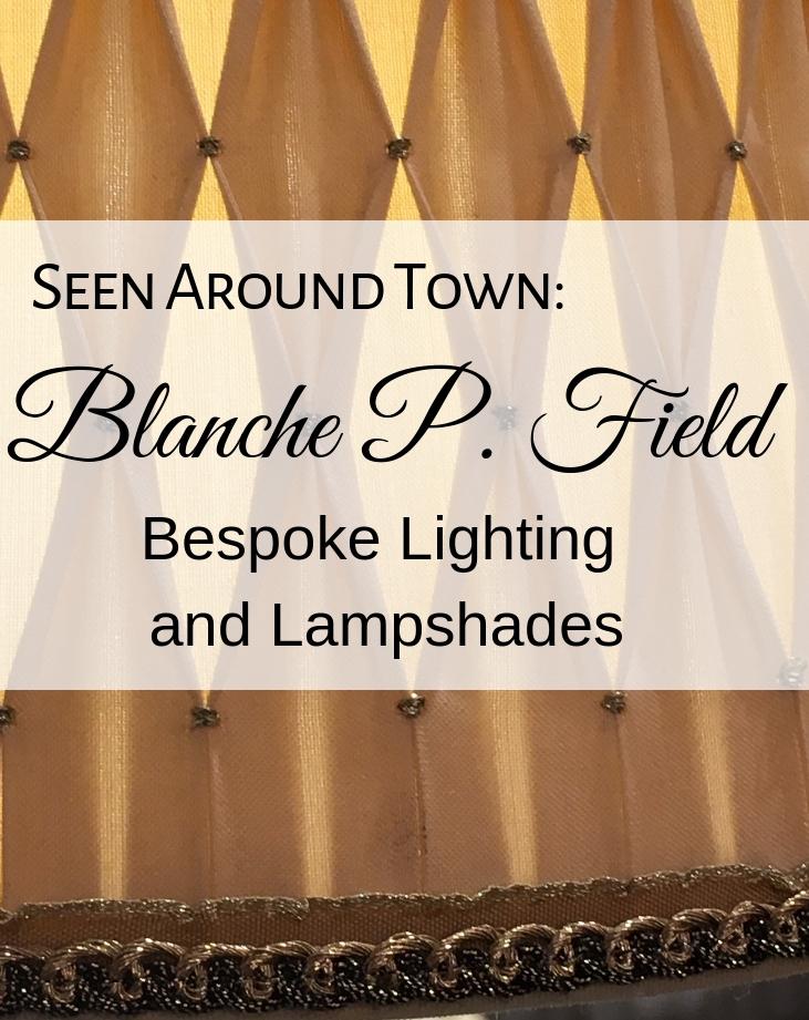 Blanche P Field, Boston, Interior Design Resources