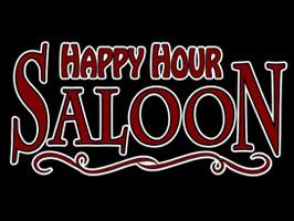 Happy Hour Saloon