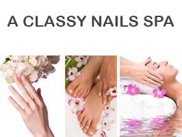 Classy Nails & Spa
