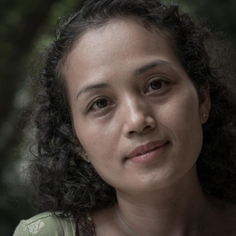 Angela Barotia