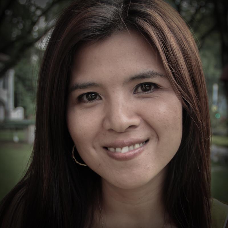 Yolanda Bermas