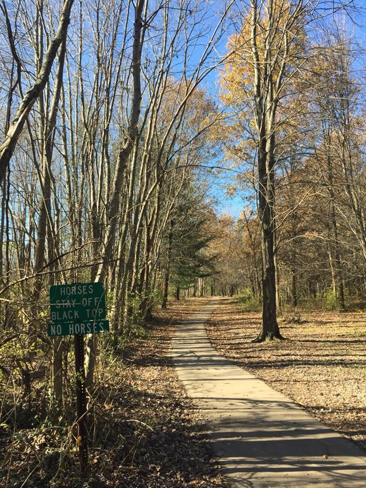 Nature Trails!