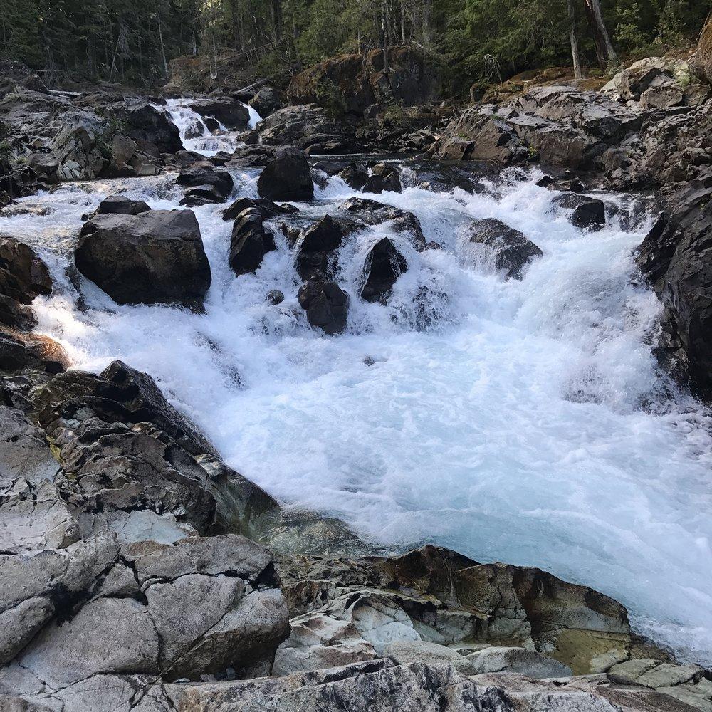 Mount Rainier - Silver Falls .jpg