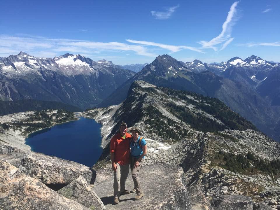 Northern Cascades - Hidden Lake.jpg