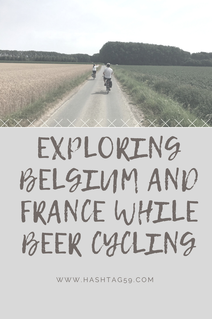 Exploring Belgium and France while Beer Cycling.png
