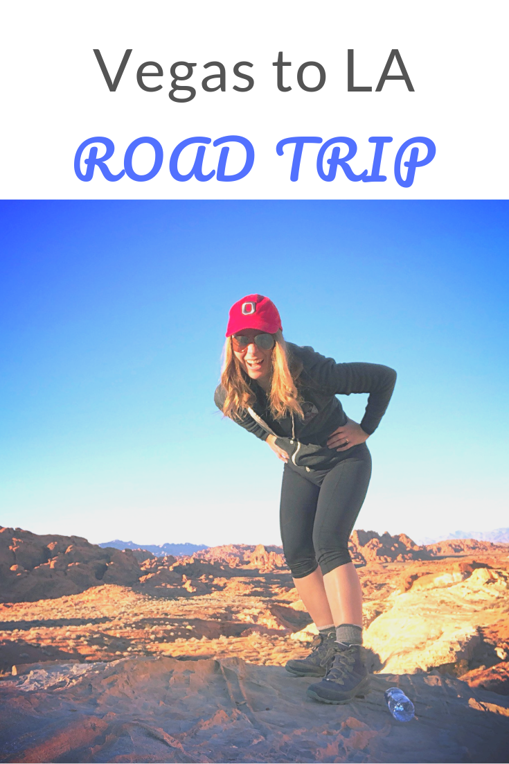 Vegas to LA Road Trip.png
